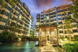 Phuket town Centiro Condo near Malls