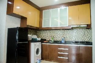 Apartemen CBD Pluit Tower Cendana Jakarta Selatan