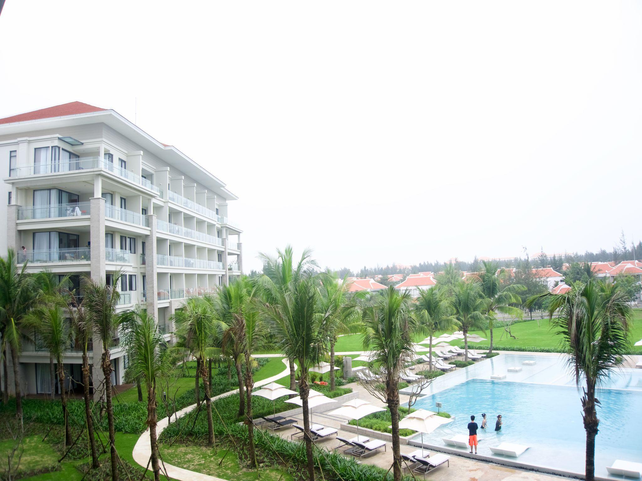 Ocean Suites 5*Resort Studio Apt For 4 Guests III