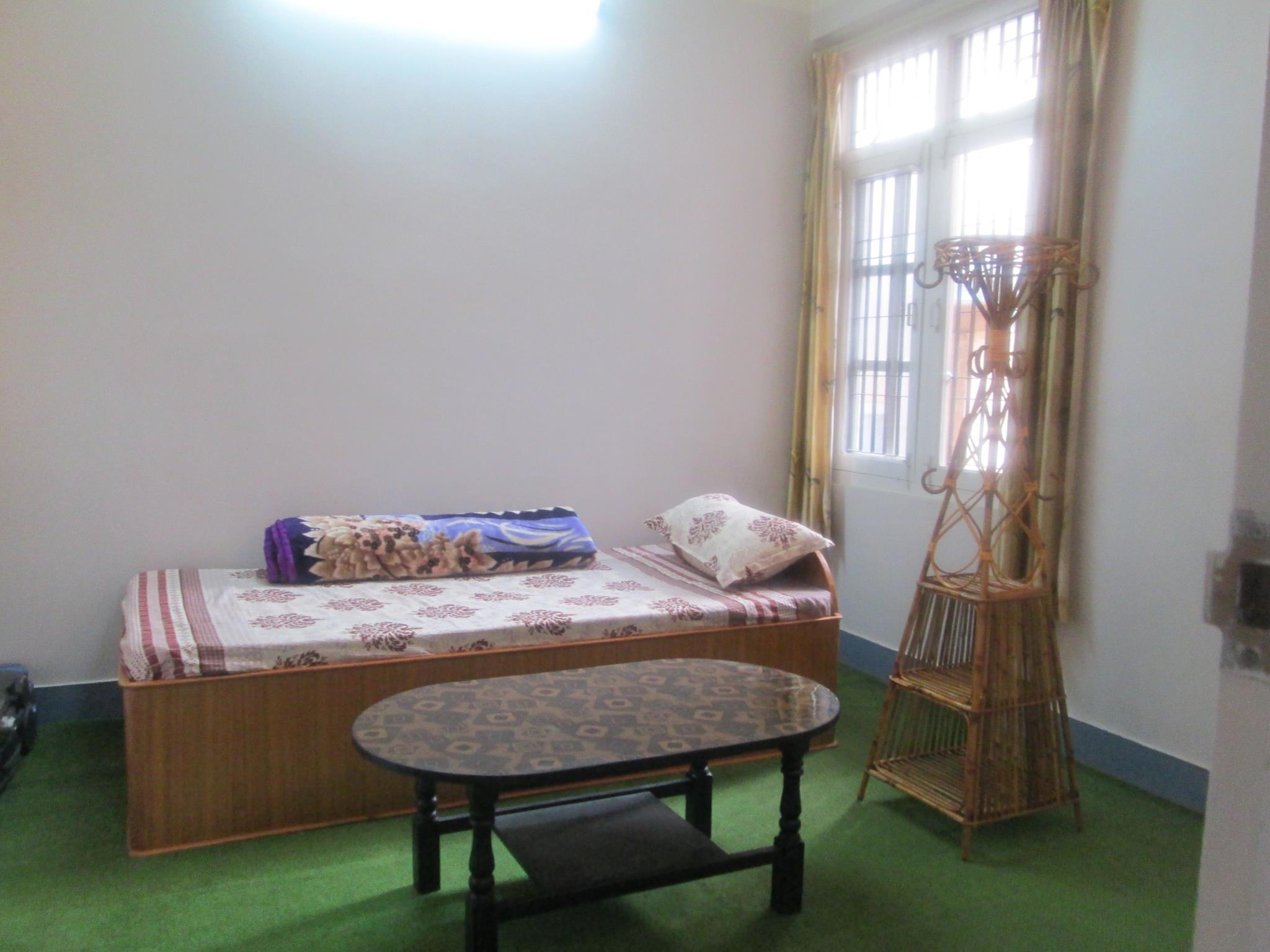 Nepal Visitors Village  Single Bed