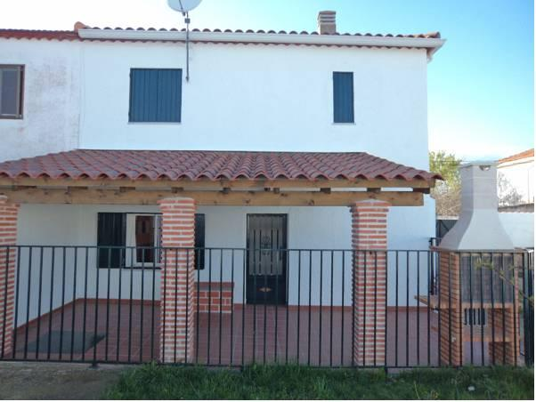 Casa Rural Mirobriga
