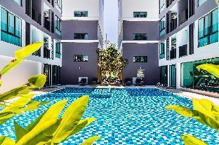 The Rizin Hotel & Residences เดอะ ไรซิ่น โฮเต็ล แอนด์ เรสซิเดนซ์