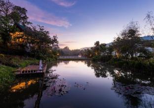 Swankiri Resort - Chiang Mai