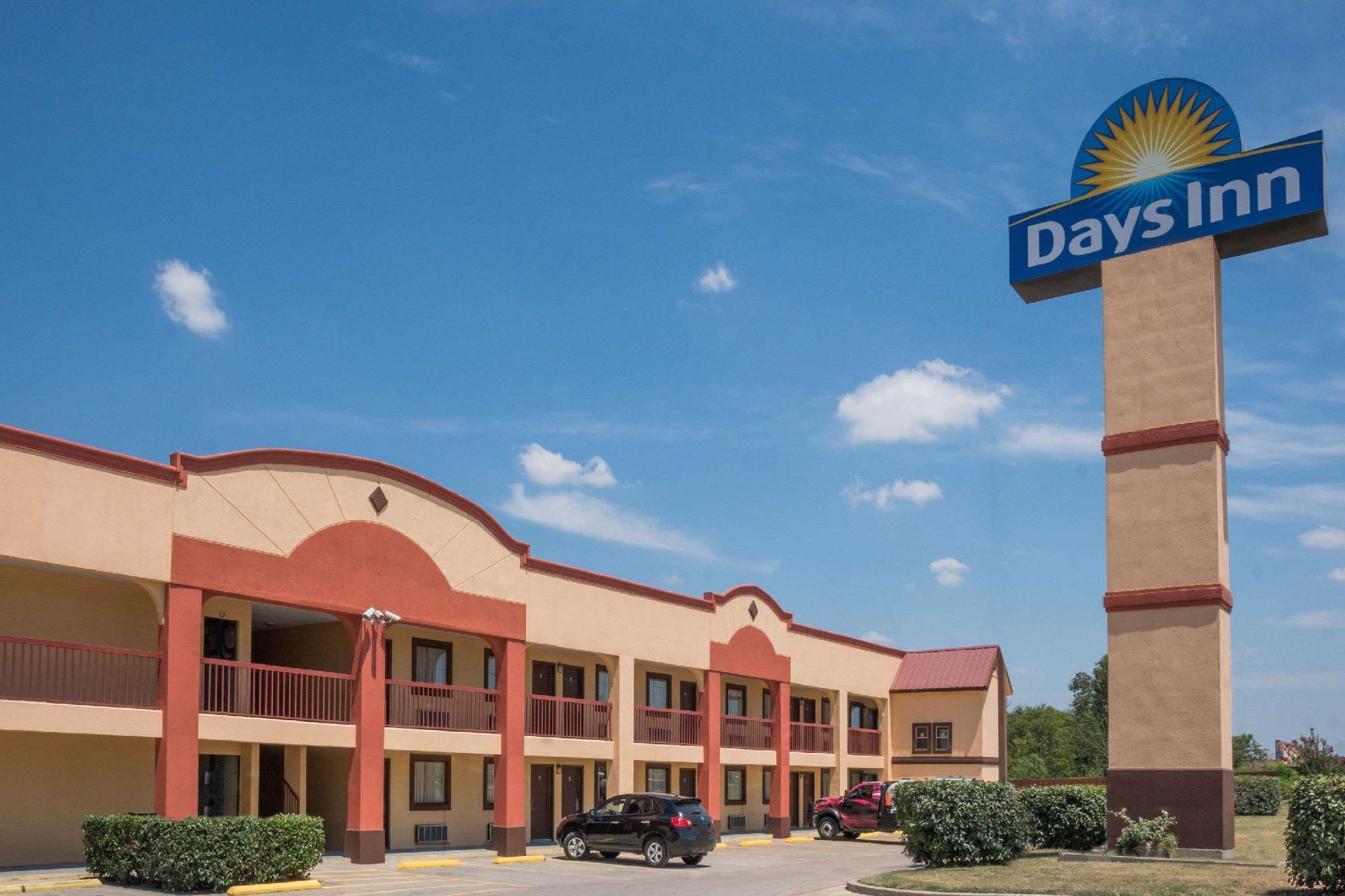 Days Inn By Wyndham Temple
