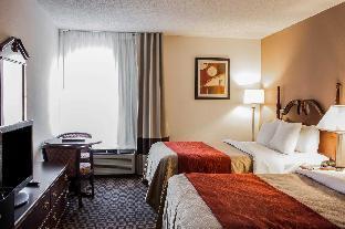 Quality Inn High Point - Archdale Archdale (NC)