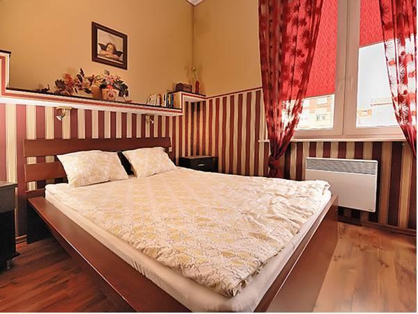 Dom And House   Apartamenty Monte Cassino
