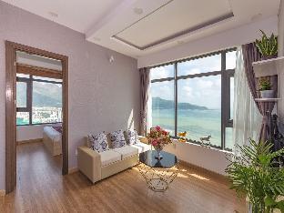 %name Victoria Comfortable  Family Ocean Apartment A1  Nha Trang