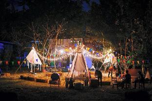 Tiger Camp Mae Rim