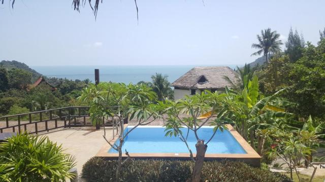 Sunrise Bungalow with total ocean view 3 – Sunrise Bungalow with total ocean view 3