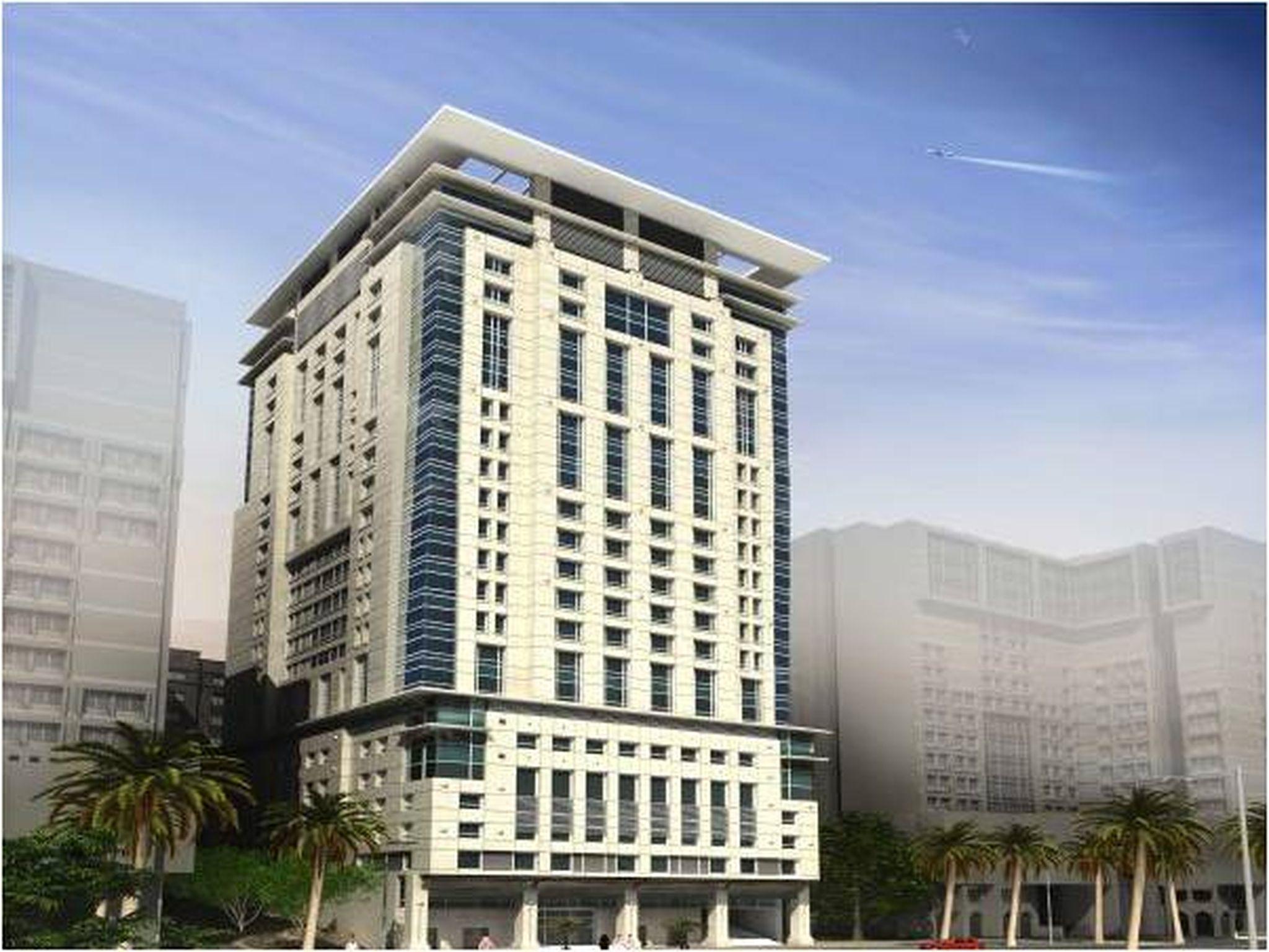 Shaza Hotel Makkah