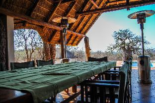 Фото отеля Zingela Nature Reserve - Baobab Tented Camp