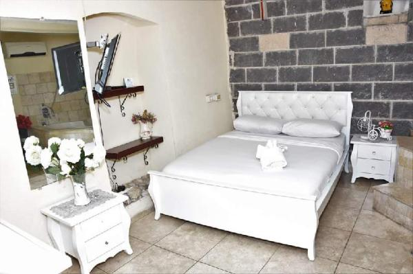 Double Room With hot tub Tiberias