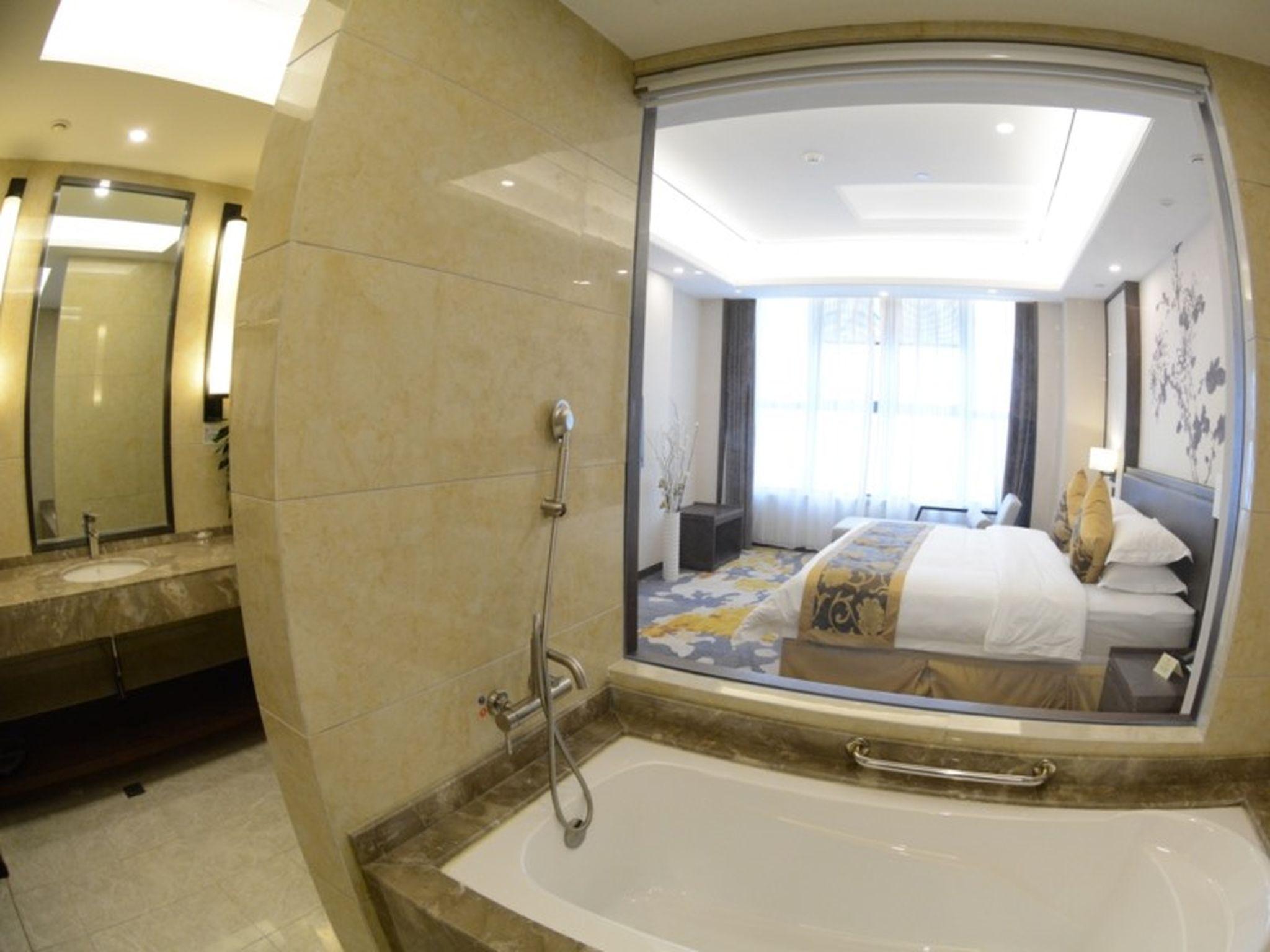 Discount GreenTree Eastern Tongcheng Economic Development District Tianhong Hotel