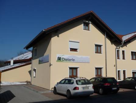 G�stehaus Dieterle