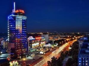 ゴルスキー シティ ホテル (Gorskiy City Hotel)
