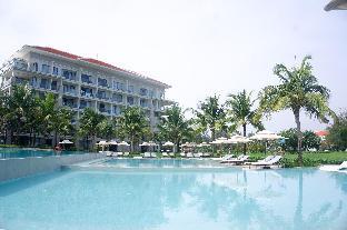 %name Sunshine Suites 5*Resort/Pool view/Private beach Da Nang
