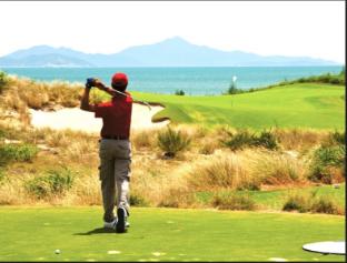 Deluxe Suites 5*Resort- Golf/Pools / Private Beach