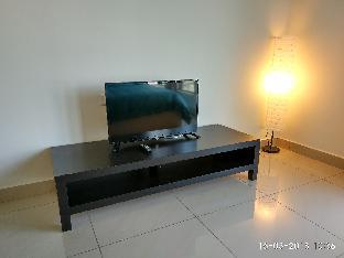 2BR Cozy Resort Style Condo Johor Bahru
