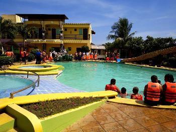 Endielina's Inland Resort Corp