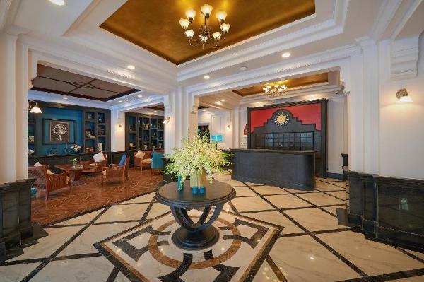 Manoir Des Arts Hotel Haiphong