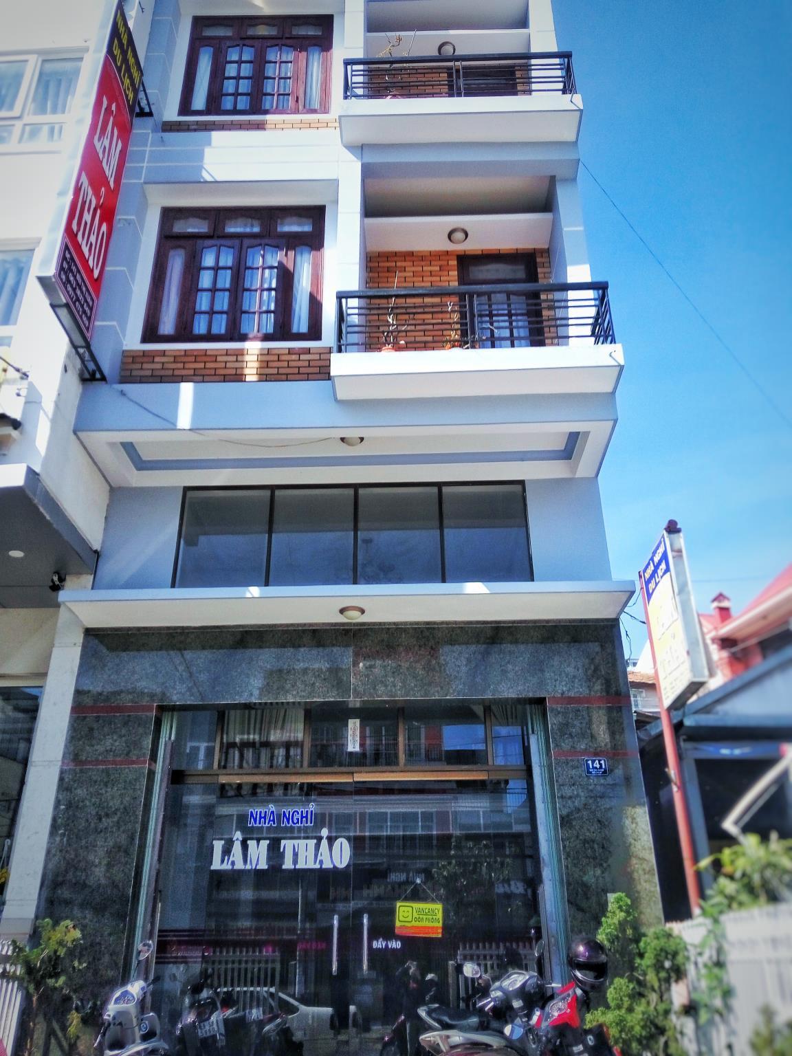 Lam Thao Hostel
