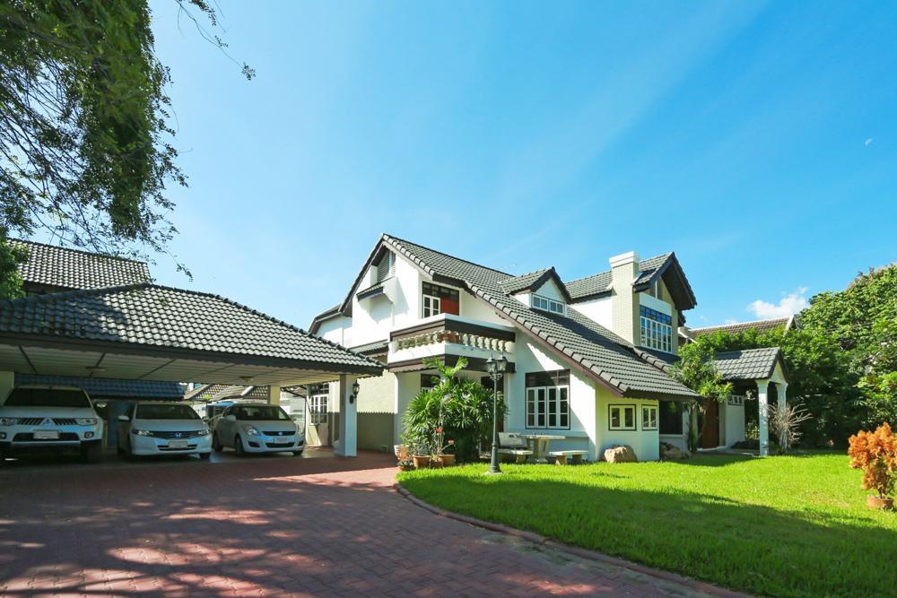 [3Beds] Villa @Nimman - Chiangmai [3Beds] Villa @Nimman - Chiangmai