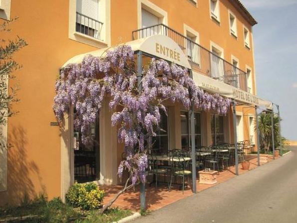 Hotel De L'Orb