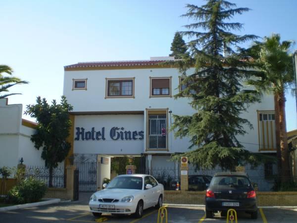 Hotel Gines
