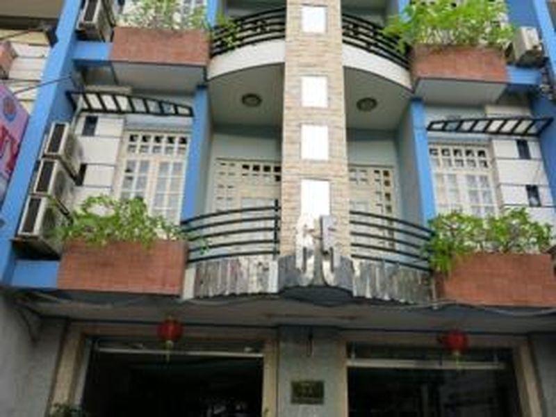 65 Hung Vuong Hotel