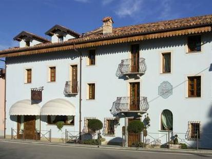Hotel Casa Pavesi