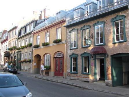 Hotel Maison Ste Ursule