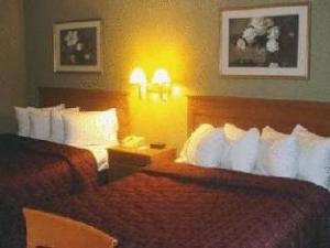 Comfort Inn Lundys Lane Niagara Falls