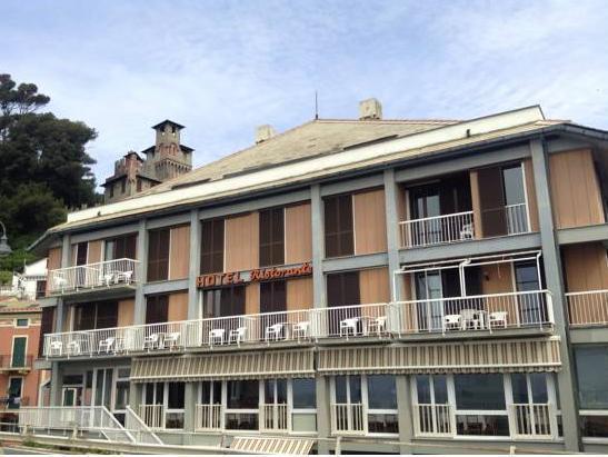 Hotel Residence Maggiore