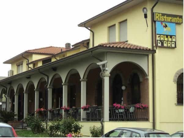 Hotel Ristorante Gallo D'Oro