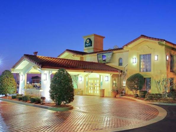Motel 6 Little Rock   Mccain