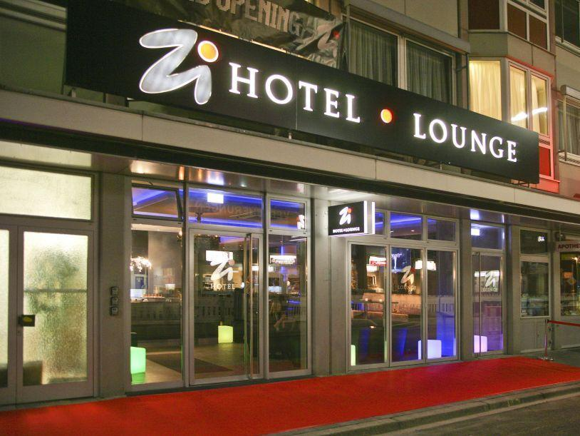 Zi Hotel And Lounge