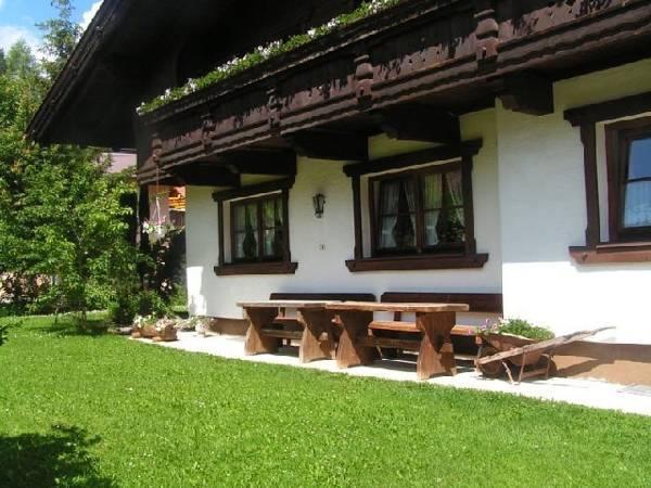 Apart Waldesruh
