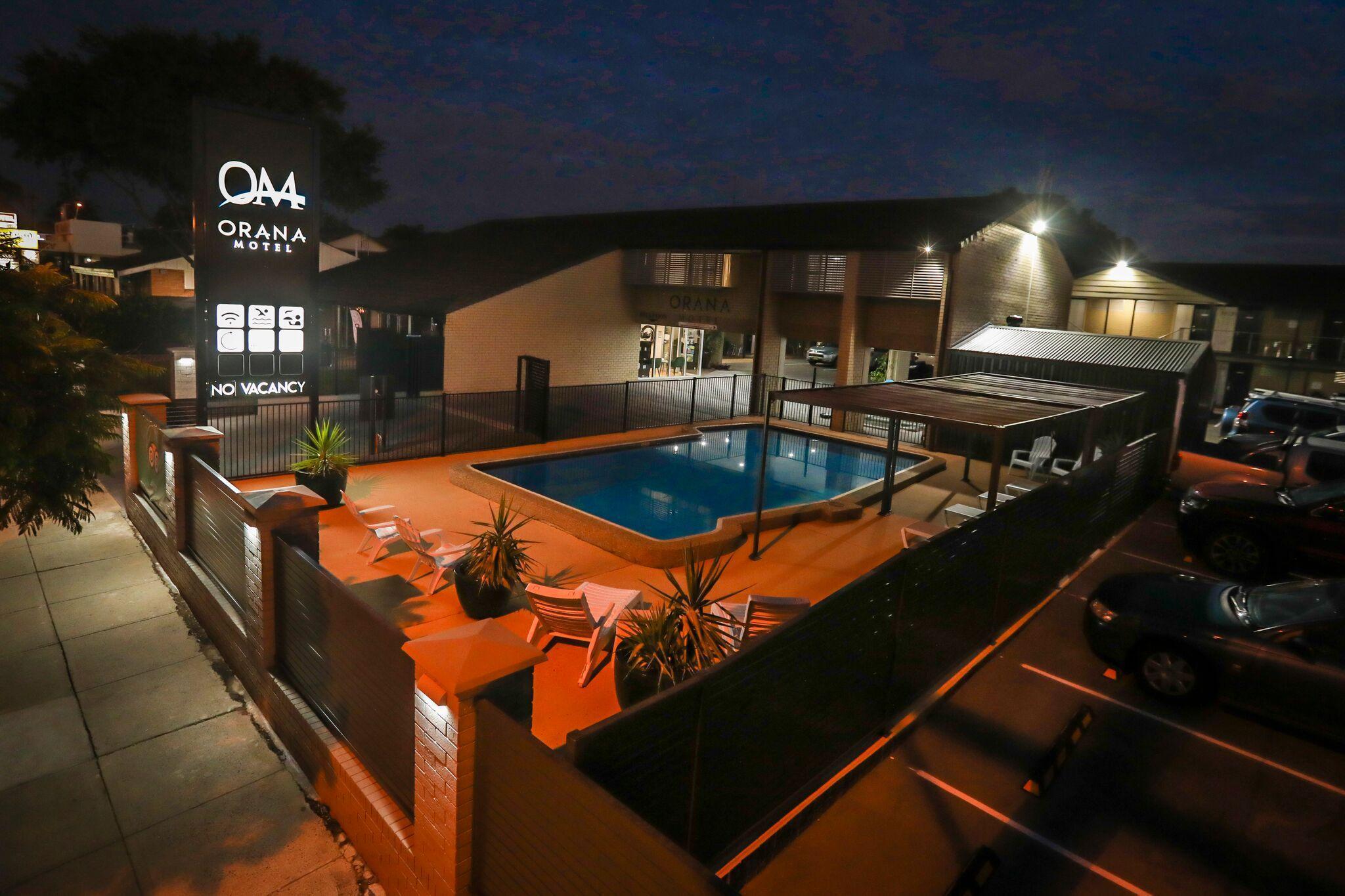 Orana Motel