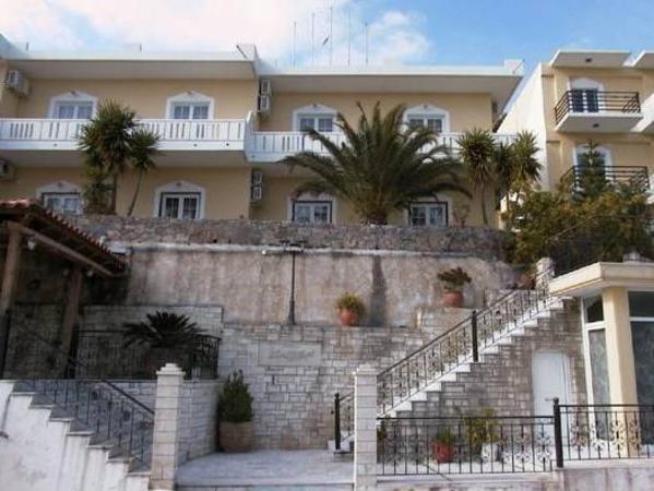Profilio Apartments Crete Island