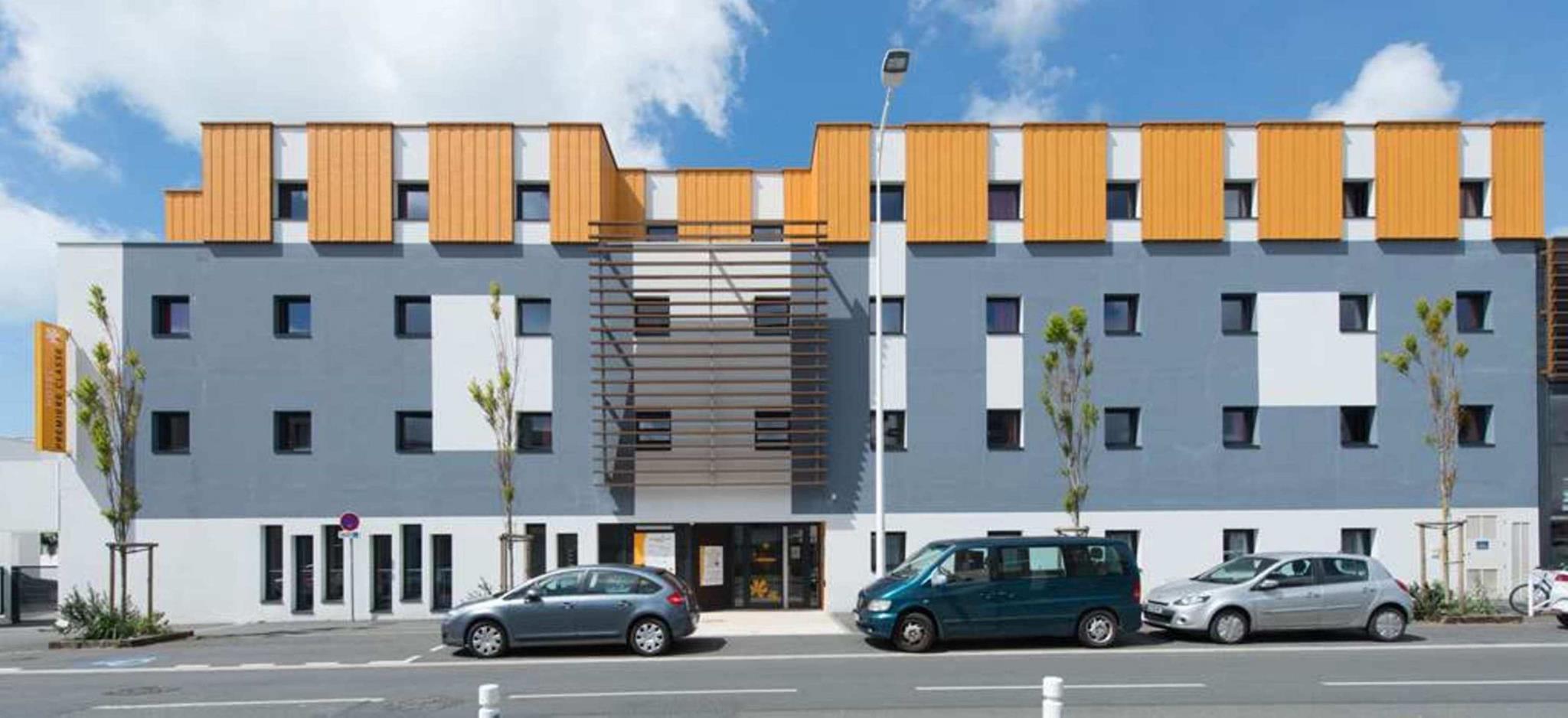 Premiere Classe La Rochelle - Les Minimes