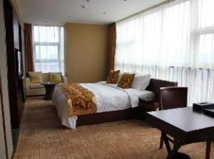 Wuxi Americas Best Hotel & Resorts