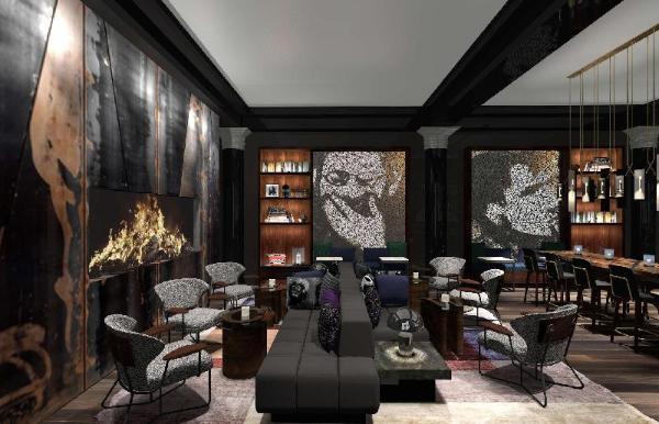 Hotel Rex - a Joie de Vivre Hotel San Francisco