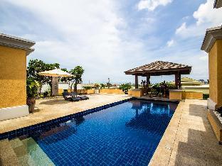 %name Sunrise Villa 4 bedroom luxury property in Pattaya พัทยา