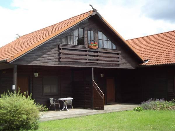 Hotel And Restaurant Zur Spreewalderin