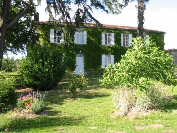 Chambres D'Hotes Domaine Du Bouchon