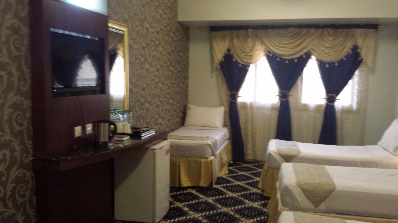 Jawharat Al Fayroz Hotel