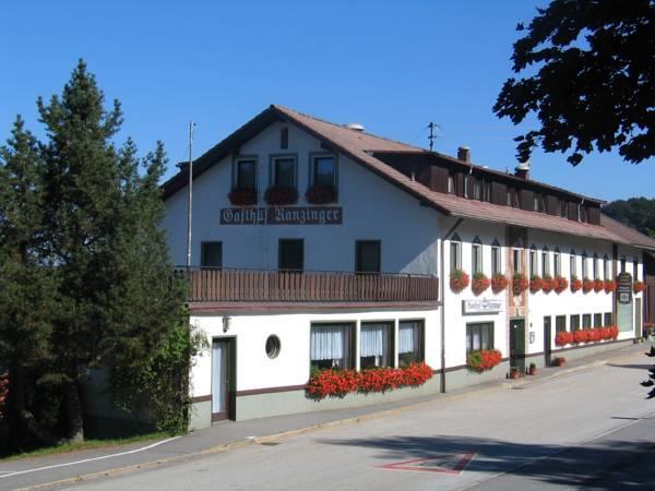 Panorama Landgasthof Ranzinger