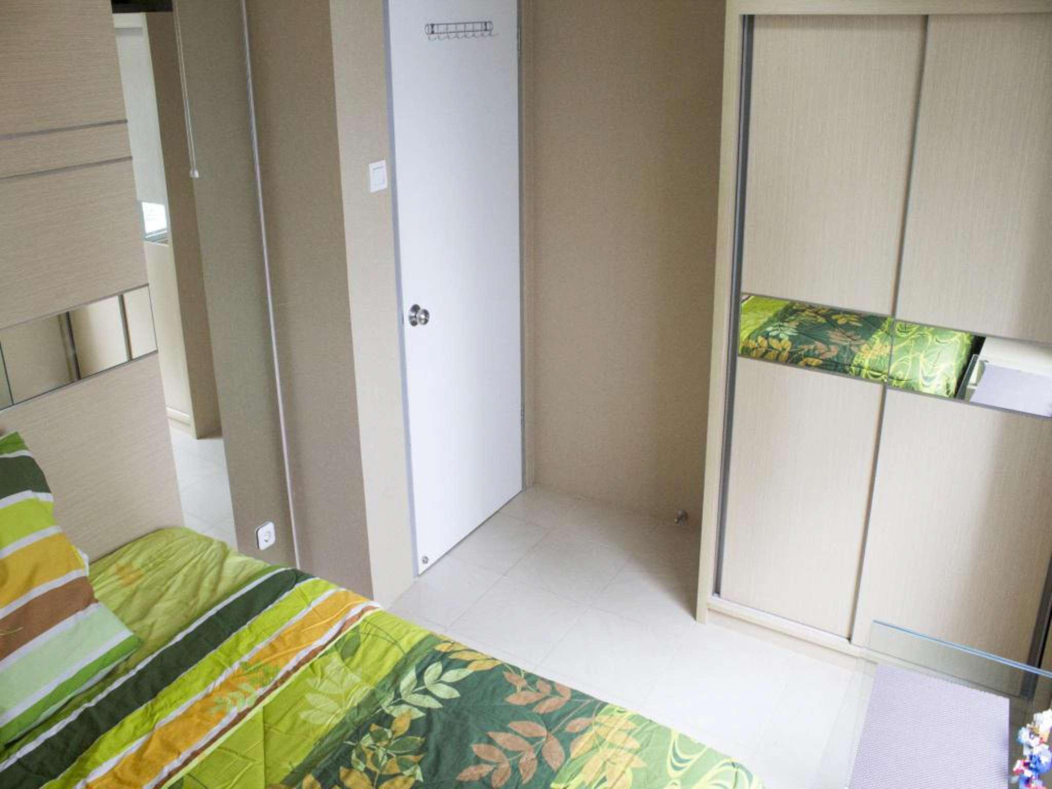 2 BR Greenbay Pluit Apartment