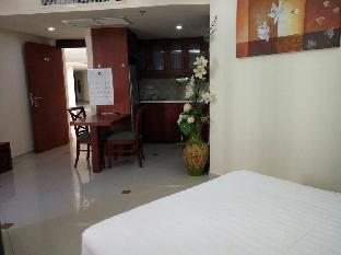 City Garden Pattaya 1 Bedroom Studio 02