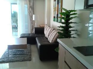 City Garden Pattaya Large 1 Bedroom Studio 03